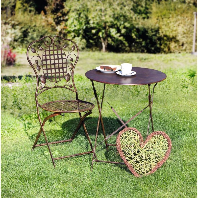 Gartentisch aus metall zum klappen - Gartentisch zum klappen ...