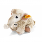 Clippy Baby-Mammut, creme