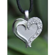 Amulett Herz