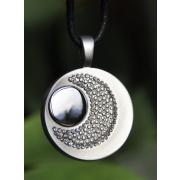 Amulett Sonne-Mond