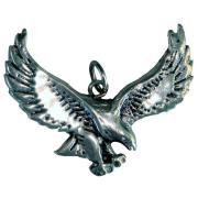 Anhänger, Schutzanhänger Adler